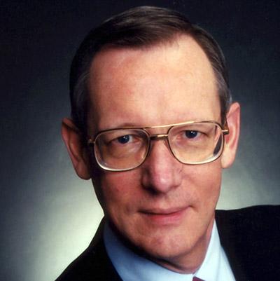 C. William Winkler, Jr., CPA