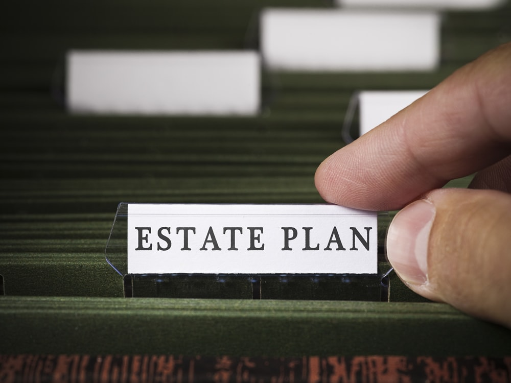 Estate Planning Mistake #1: Nothing in Place