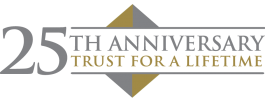25th Anniversary Trust For A Lifetime